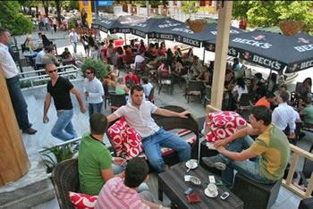 Shqiperia kap vendin e fundit per te ardhurat, na e kaloi edhe Bosnja