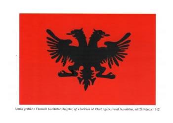 Besafuese: Zanafilla e shqiponjes se flamurit kombetar eshte...