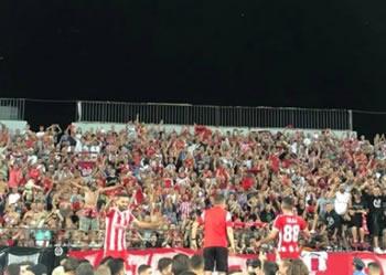 E jashtezakonshme! E dini sa fiton Skenderbeu pas kualifikimit ne Europa League?