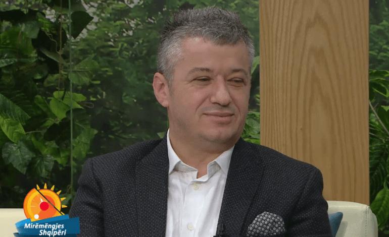Alfred Peza: Rikthehem ne media... por tashme si botues