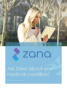 Zana AI - Your Health Assistant