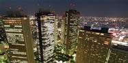 Kryeqytetet me popullsinë më të madhe në botë
