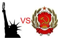 SHBA-Rusi, Lufta e Ftohtë për Polin e Veriut