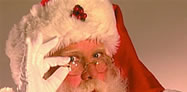 Santa Klausi, historia e nje miti