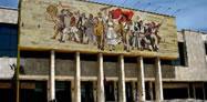 Të hiqet mozaiku ideologjik nga Muzeut Historik Kombëtar