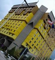 Historia e një hoteli