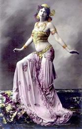 Nga Zhan D'Ark te Mata Hari, femrat që vdekja i bëri të famshme