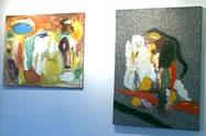 Arti shqiptar ka parametra konkurues në botë