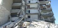 Gjirokaster, shembet pallati, kërkimet për 3 të humbur