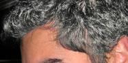 Flokët e thinjura, lajm i mirë