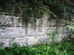 Kalaja Olimpe ne qytetin Ilir