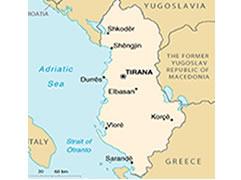 Ngrohja globale rrezikon Shqiperine