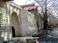 Kalaja, bërthama historike e kryeqytetit