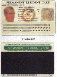 Cfare eshte GreenCard-a?