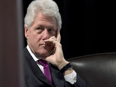 20 skandalet seksuale me  te  famshme ne  politike