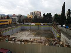 Ndërtimi në krizë, përgjysmohen investimet