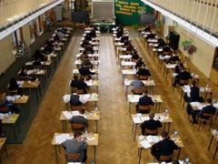 Përgjigjet e provimit të lëndëve me zgjedhje të Maturës Shtetërore 2010.