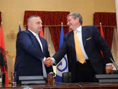 Ja kush jane politikanet me te pasur ne Shqiperi