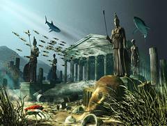 10 teorite per qytetin e humbur te Atlantisit