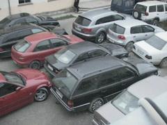 Ndryshon ligji, makinat e vjetra dalin nga qarkullimi
