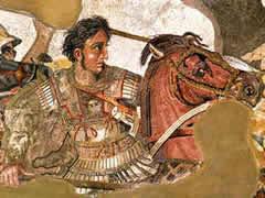 10 arsye pse Aleksandri i Madh ishte i madh