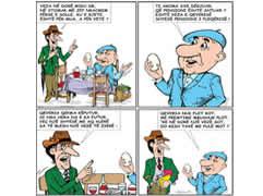 Karikature: Rritja e pensioneve