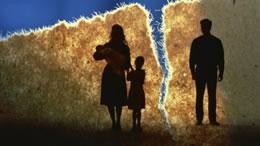 Ndarje familjare dhe bashkim familjar