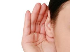 Humbja e degjimit, shkaqet dhe mjekimi