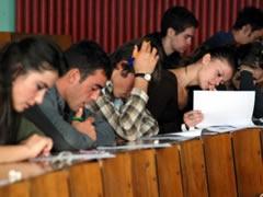 Lista e fituesve në Universitetet shqiptare