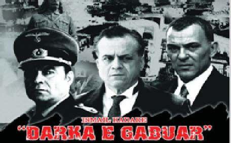 """""""Darka e gabuar"""" rikthehet në Teatrin Kombëtar"""