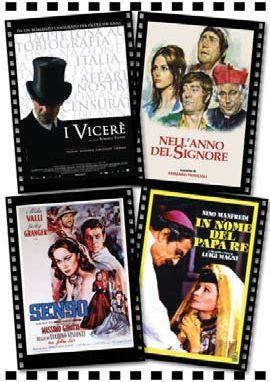 Filmi ne Institutin Italian te Kultures