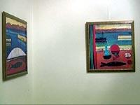 """""""Slovak art juniors"""" në galerinë """"Kledio"""""""