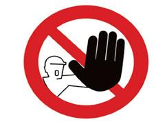 Cfare ndodh nese qytetaret shqiptare do te shkelin rregullat e qendrimit.