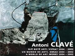 Një piktor spanjoll në Galerinë e Arteve Ekspozita 'Antoni Clave'