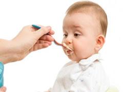 Rregullat e arta per ushqyerjen e femijeve
