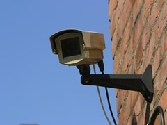 Kujdes, del udhezimi per survejimin me kamera i çdo ambienti ku jetojme