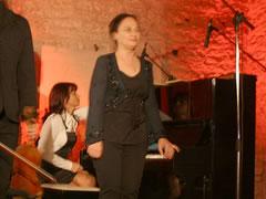 Koncert i klases se pianos te Prof. Anita Tartari
