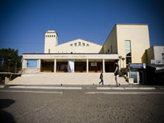 Teatri i Kosoves ne Tirane