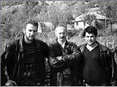 Denohet i fundmit i Haklajve. Historia e familjes Tropojane e njohur per armiqesine me Sali Berishen