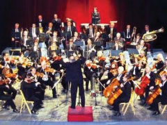 Sezoni artistik i Orkestres se RTSH