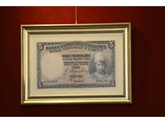 Ekspozohen monedhat e rralla shqiptare