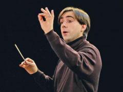 Nje dirigjent spanjoll ne Akademine e Arteve