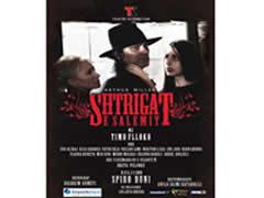 'Shtrigat e Salemit' ne Teatrin Kombetar