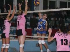 Volejboll Femra - Play Off
