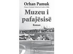 Orhan Pamuk, shqip me 'Muzeu i pafajesise'