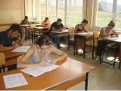 Rezultatet e provimit te pare te Matures Shteterore 2011, per lenden Letersi-Gjuhe shqipe