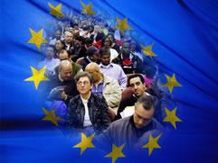 Emigracioni dhe refugjatet sot ne bote 43 milionet qe jetojne jashte atdheut
