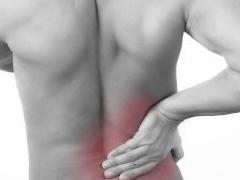 Dhimbjet e shpines mund te jene shenje e semundjeve serioze