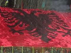Shqiperia njeh kalendarin e Brazil 2014