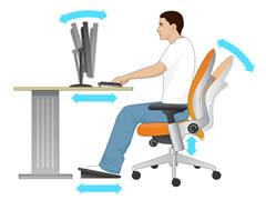 Kompjuteri, nje kazme e fshehte per shtyllen kurrizore